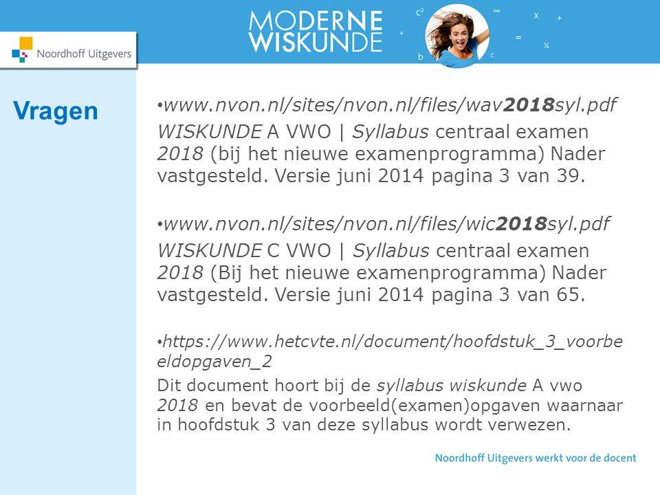 Vragen www.nvon.nl/sites/nvon.nl/files/wav2018syl.pdf