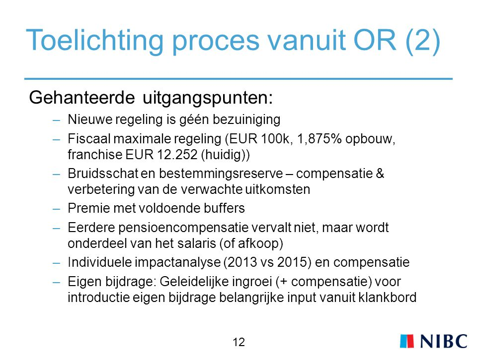 Toelichting proces vanuit OR (2)