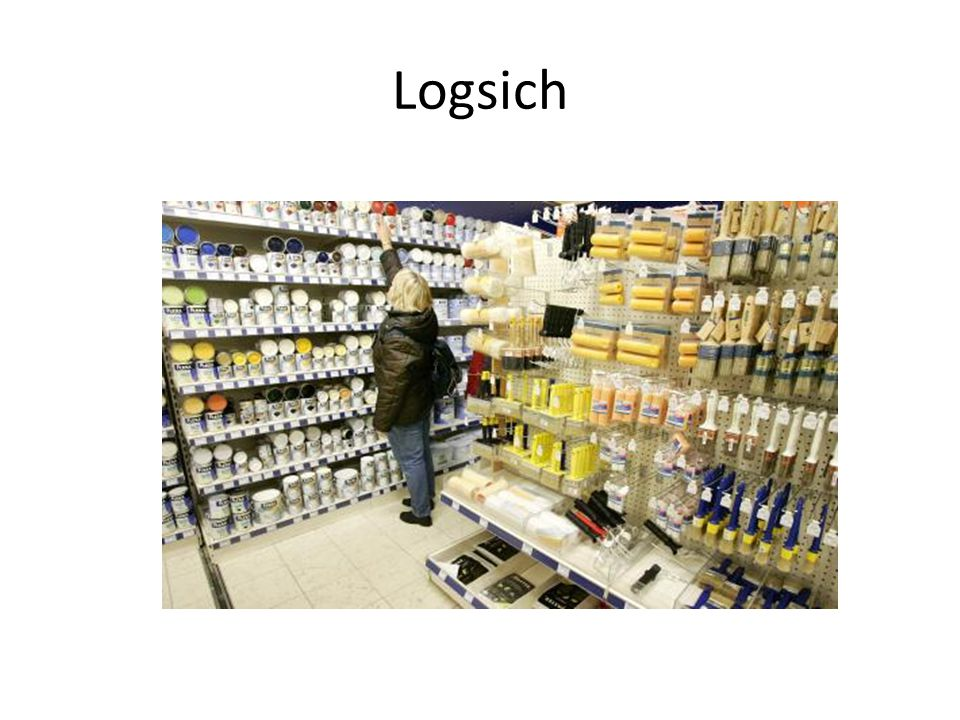 Logsich
