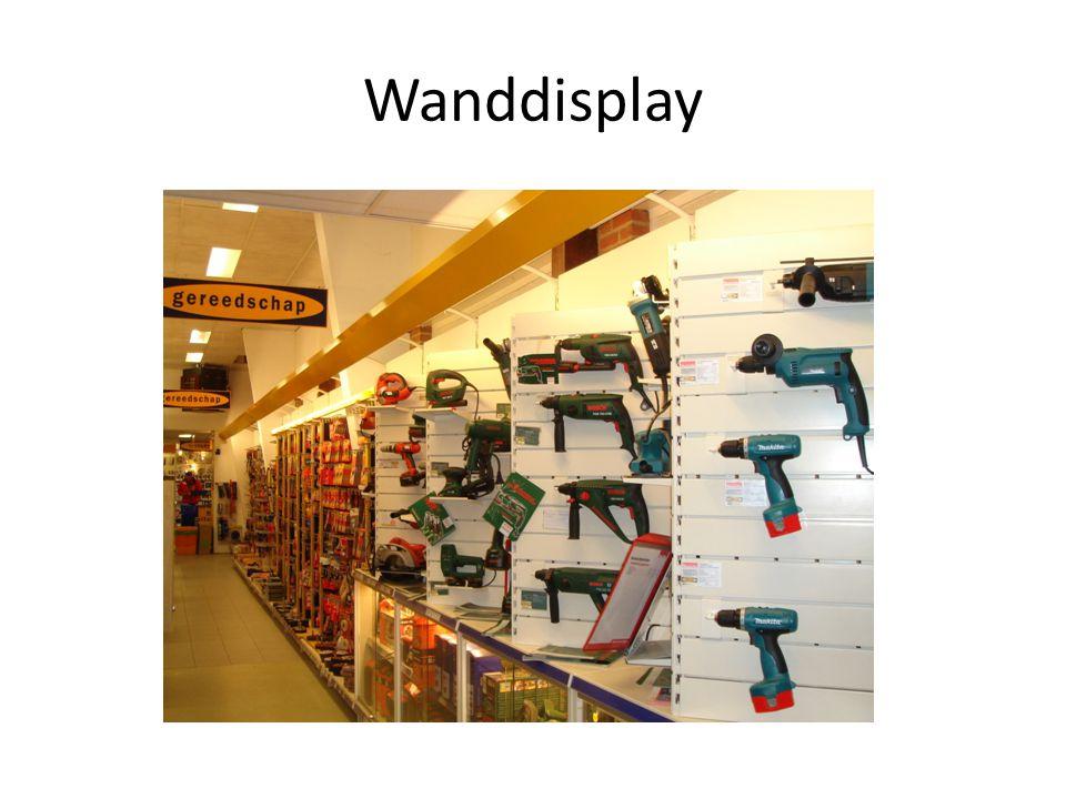 Wanddisplay