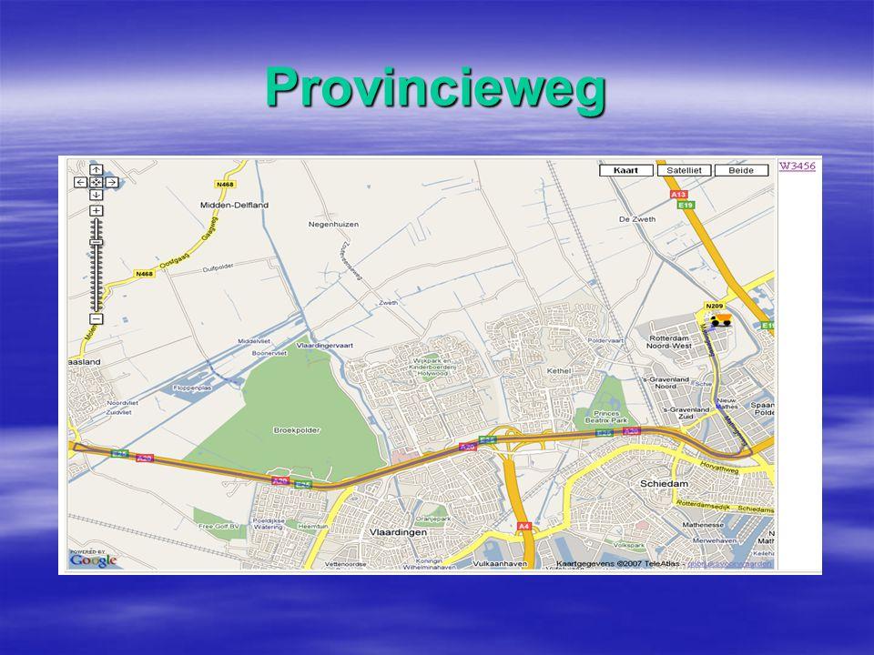 Provincieweg