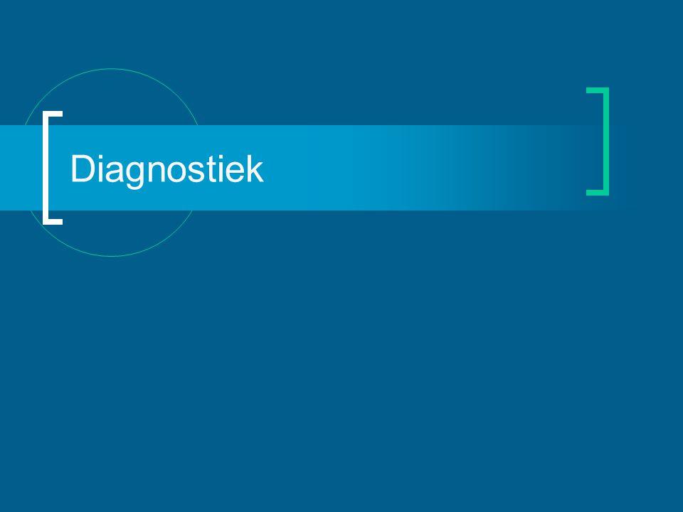 Diagnostiek