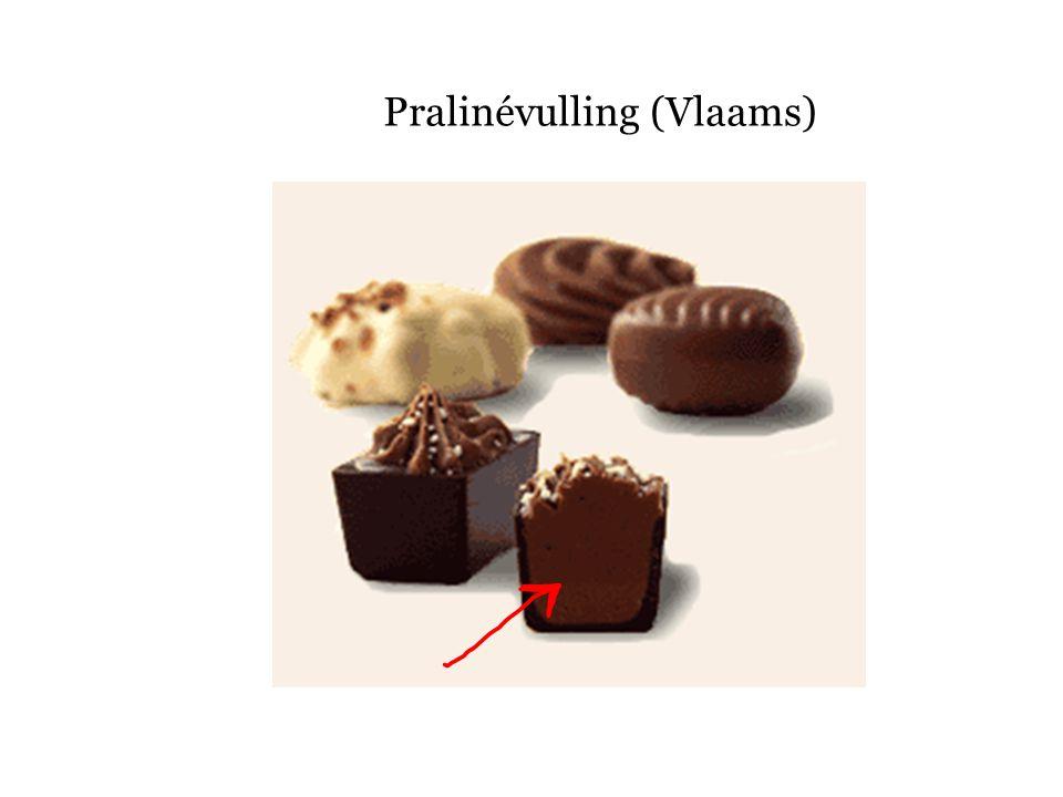 Pralinévulling (Vlaams)