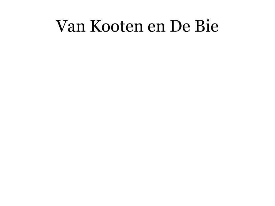 Van Kooten en De Bie