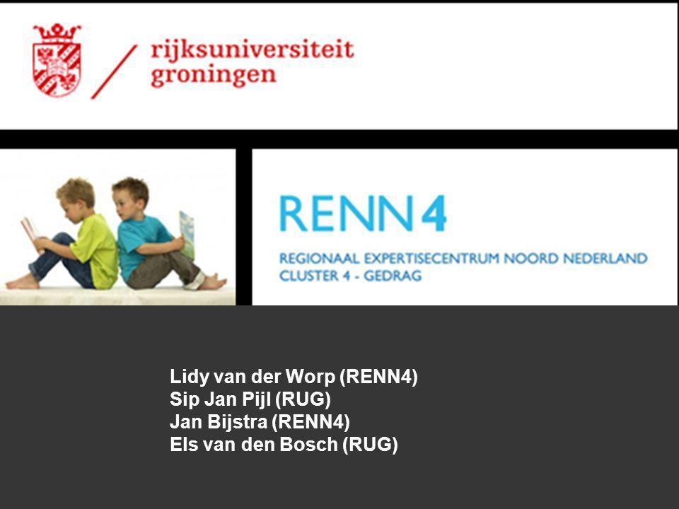Lidy van der Worp (RENN4)