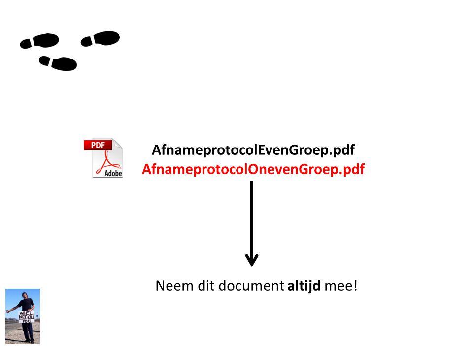 AfnameprotocolEvenGroep.pdf AfnameprotocolOnevenGroep.pdf