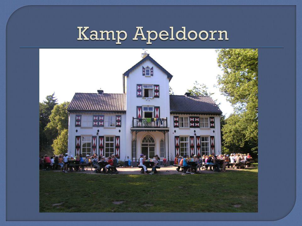 Kamp Apeldoorn