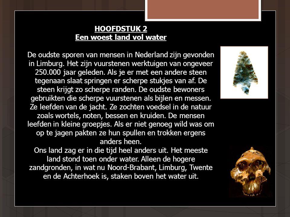 HOOFDSTUK 2