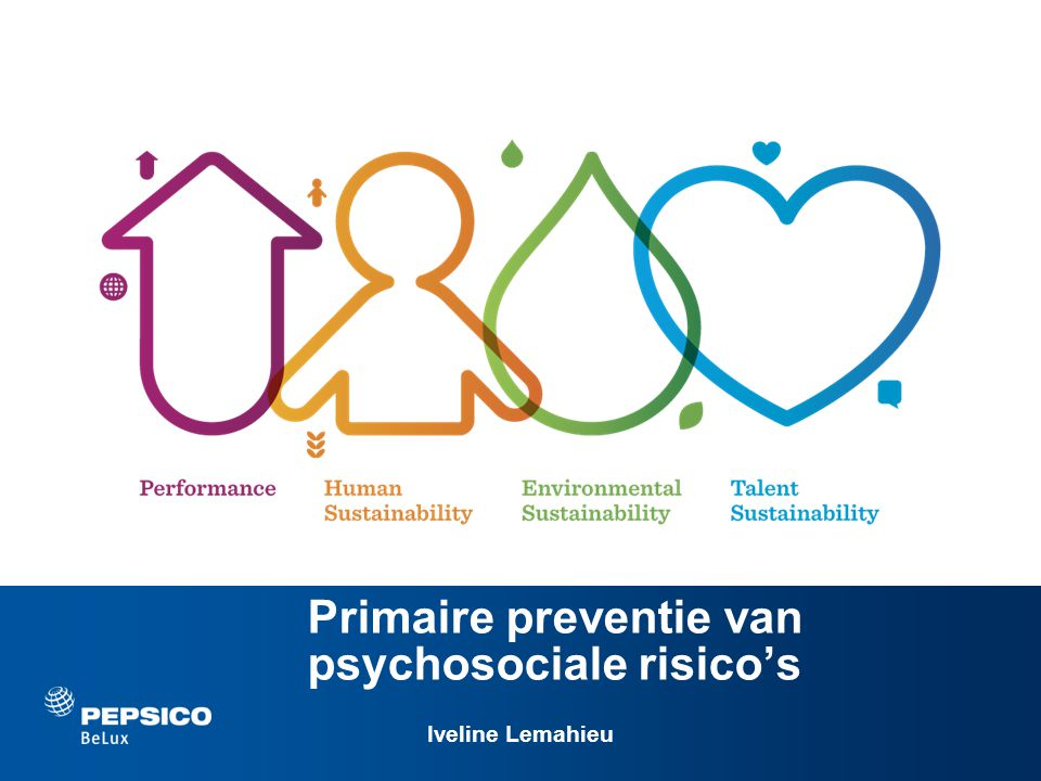 Primaire preventie van psychosociale risico's