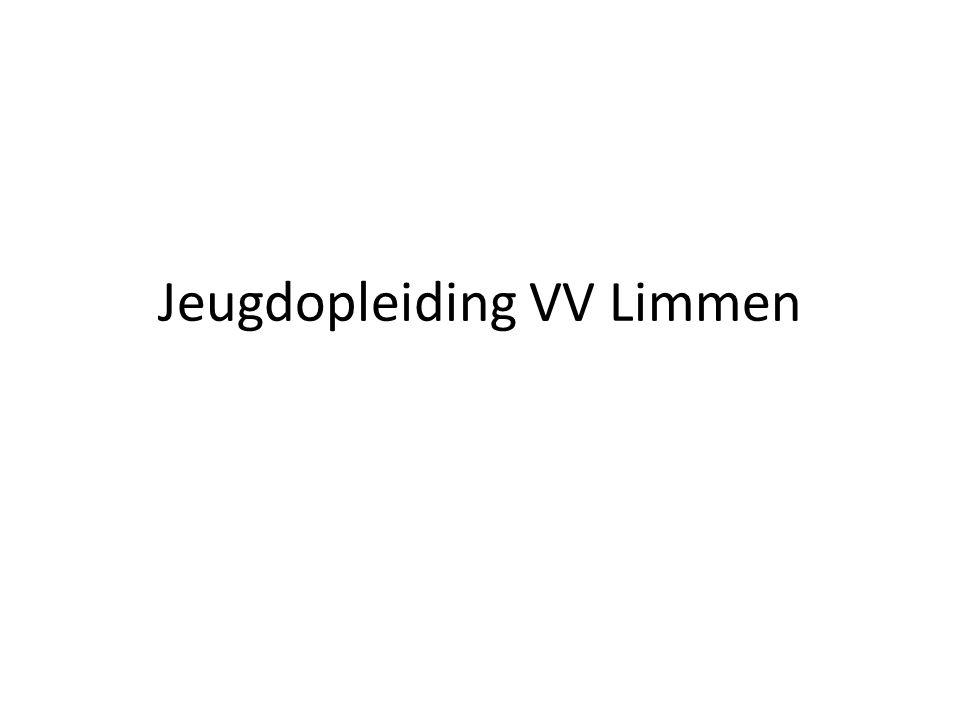 Jeugdopleiding VV Limmen