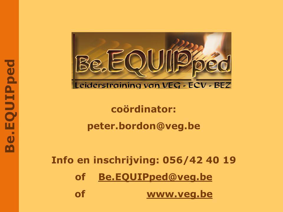 Info en inschrijving: 056/42 40 19