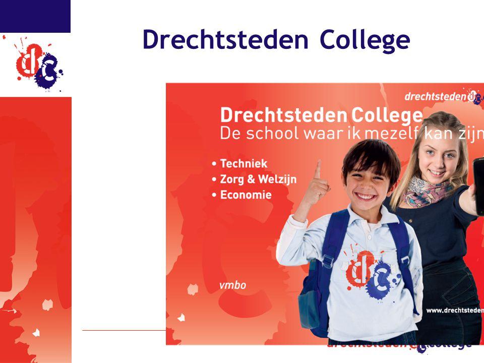 Drechtsteden College