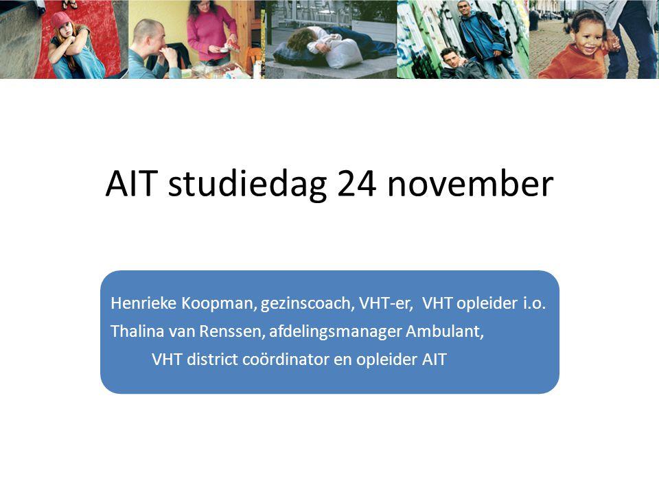 AIT studiedag 24 november
