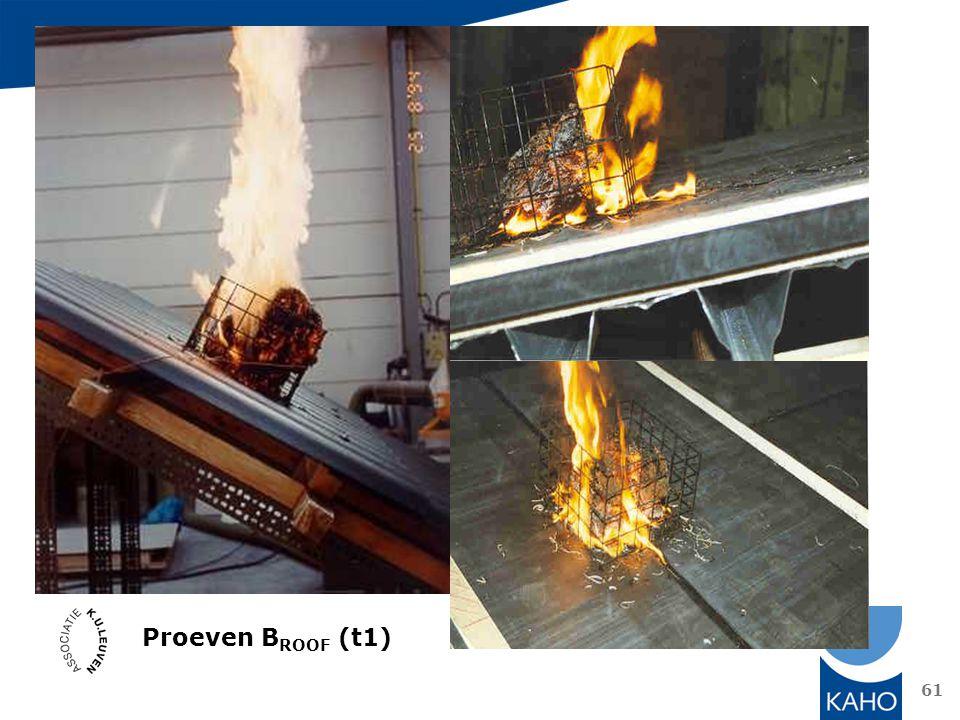 Proeven BROOF (t1)