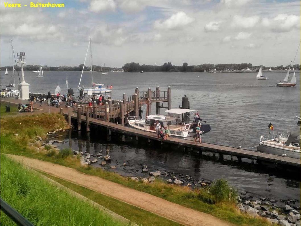 Veere - Buitenhaven