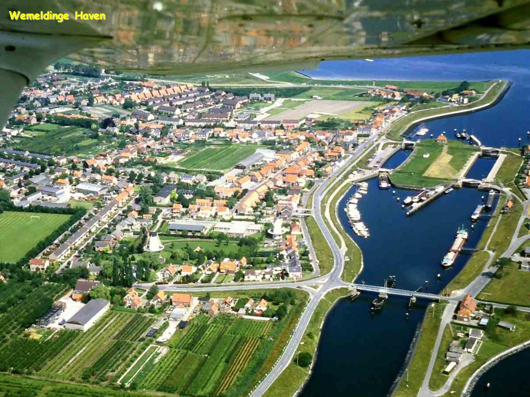 Wemeldinge Haven