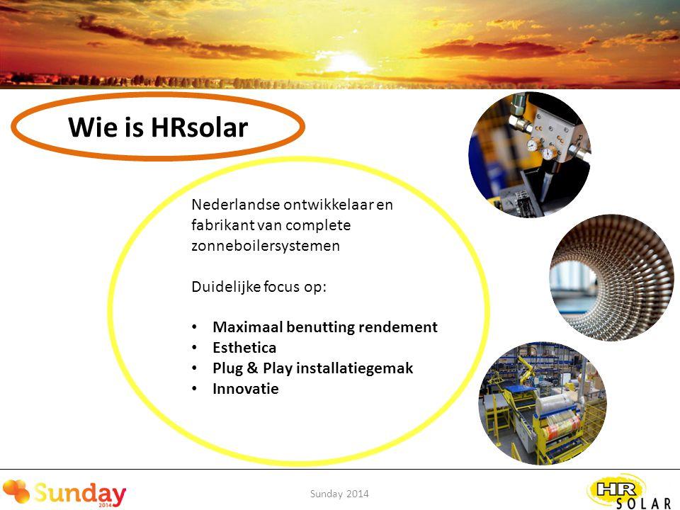 Wie is HRsolar Nederlandse ontwikkelaar en