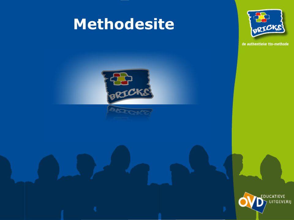 Methodesite