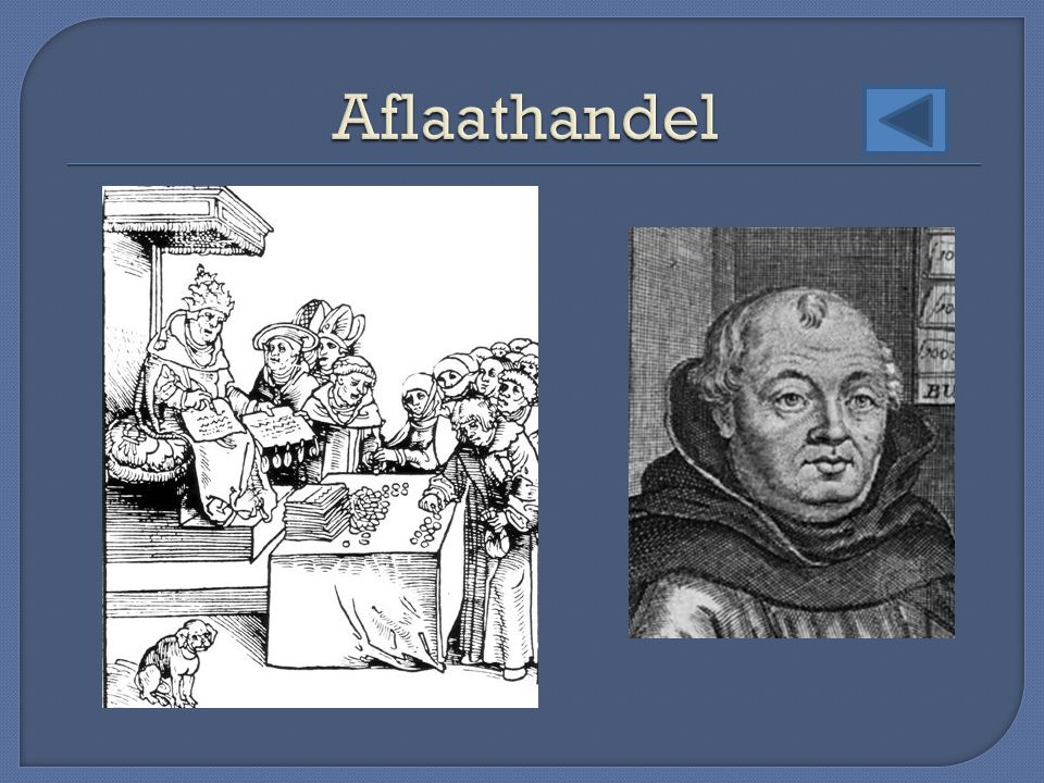 Aflaathandel