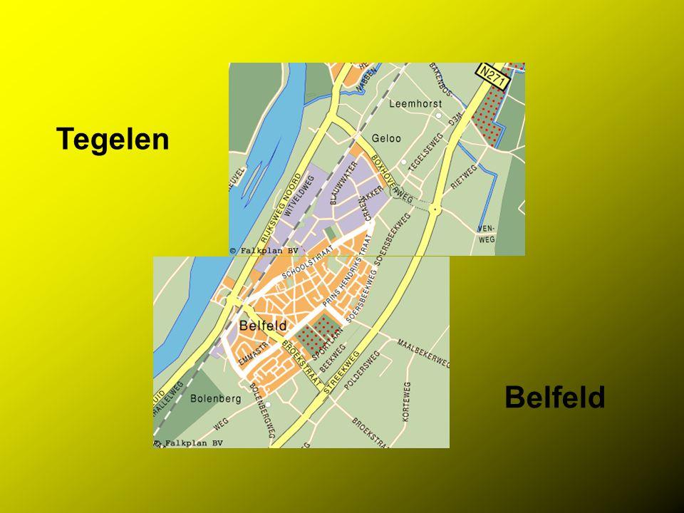 Tegelen Belfeld