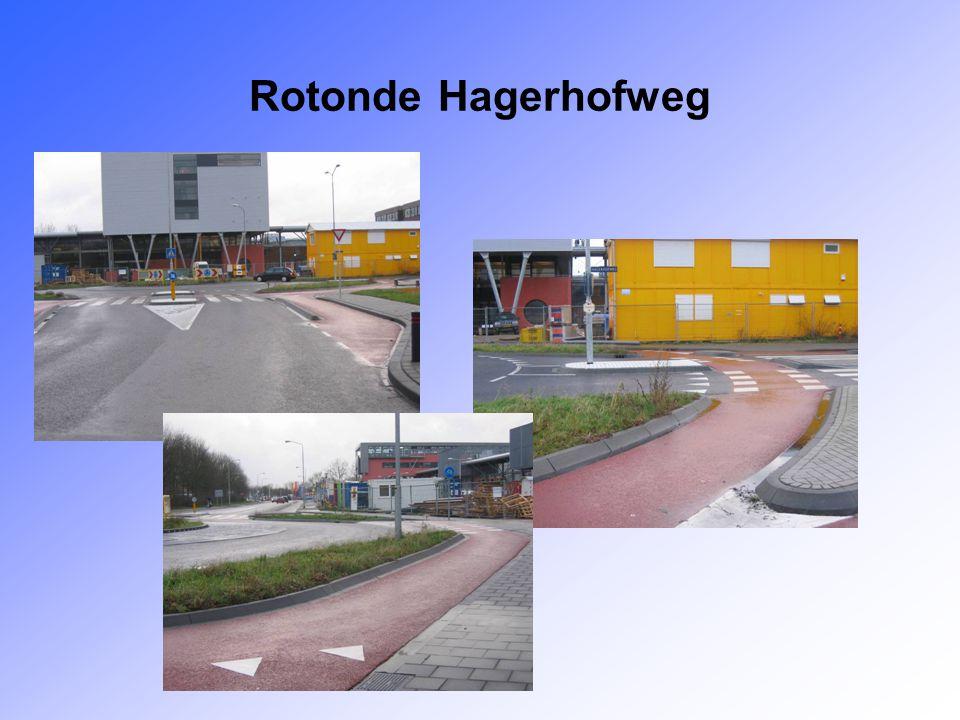 Rotonde Hagerhofweg