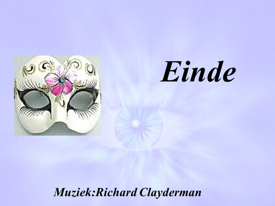 Einde Muziek:Richard Clayderman