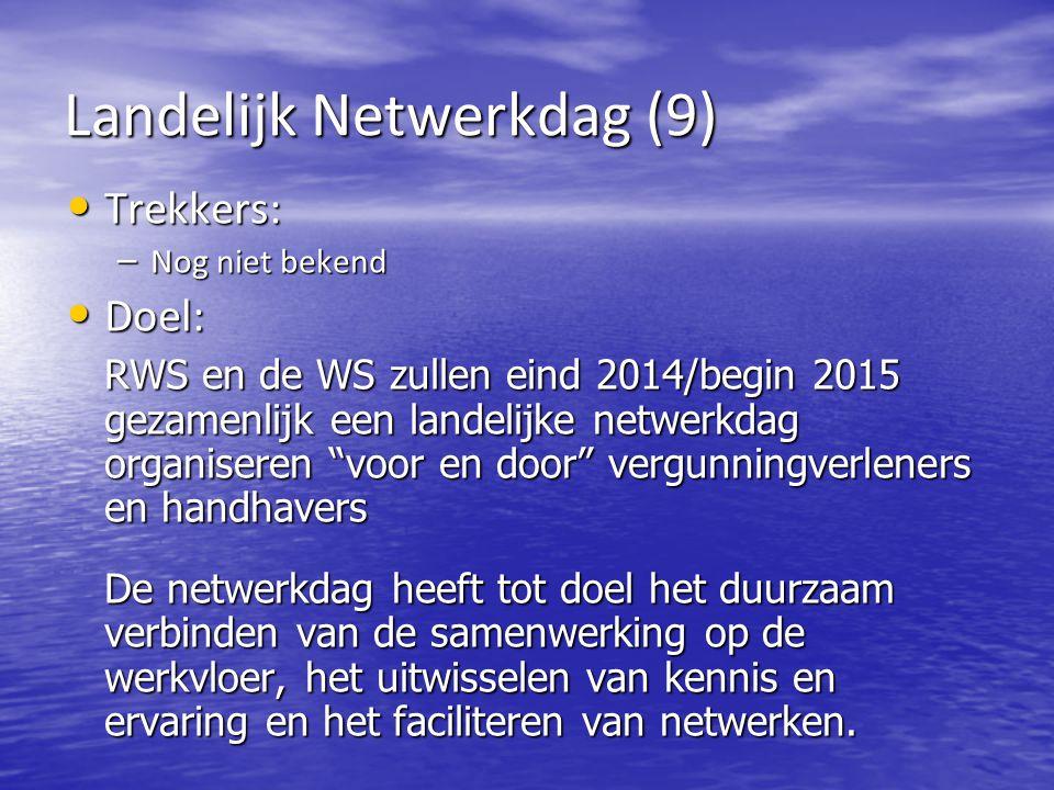 Landelijk Netwerkdag (9)