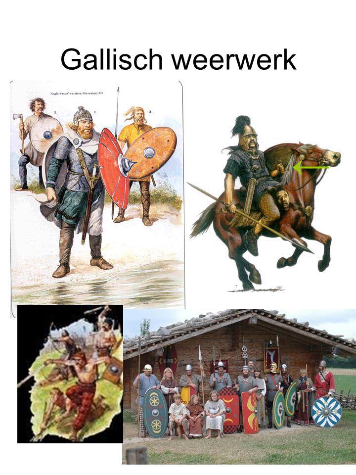 Gallisch weerwerk ←