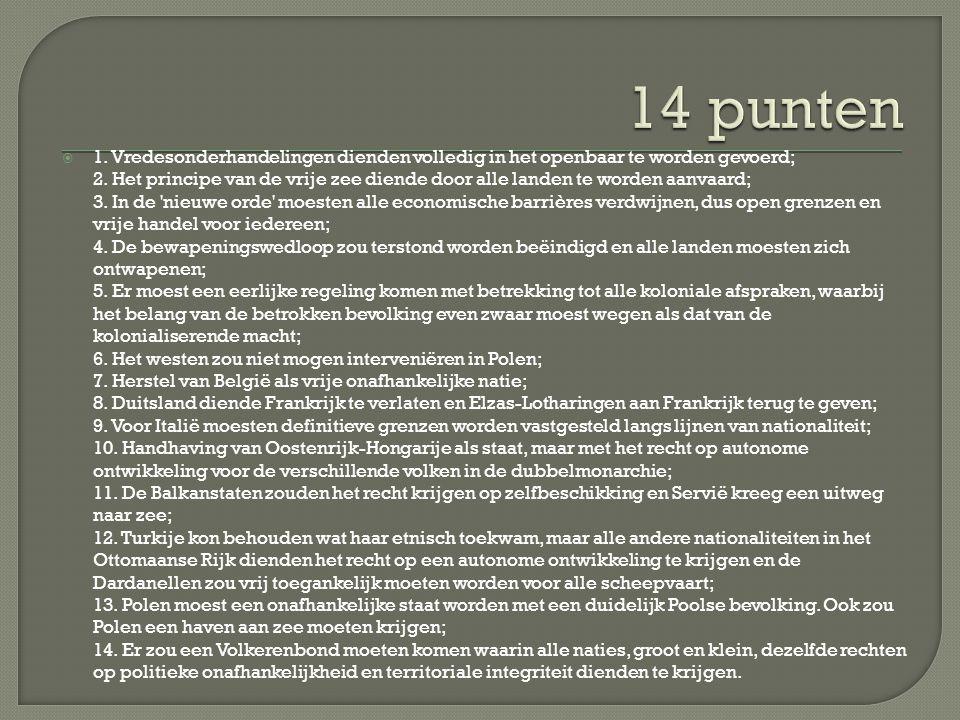 14 punten