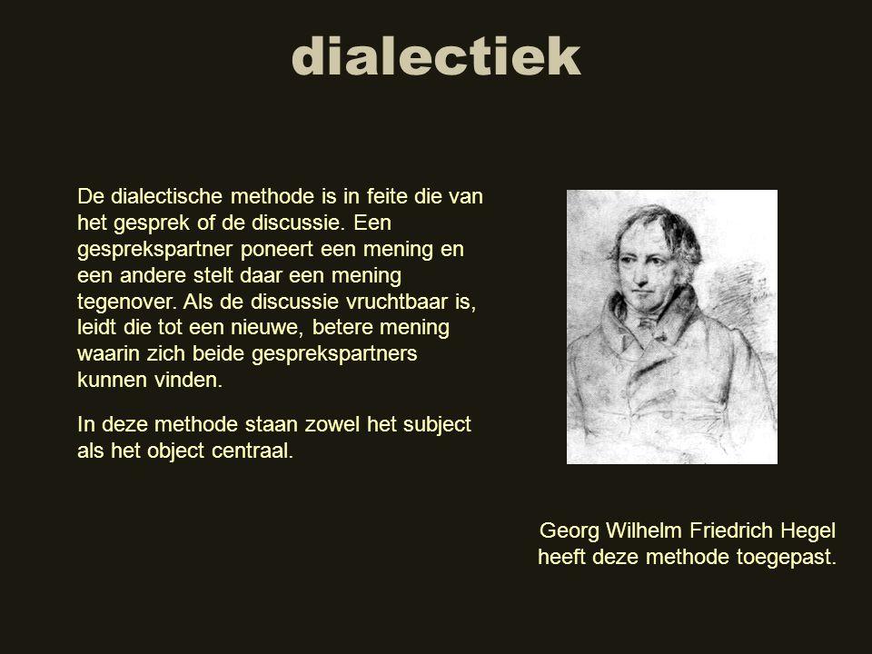 dialectiek