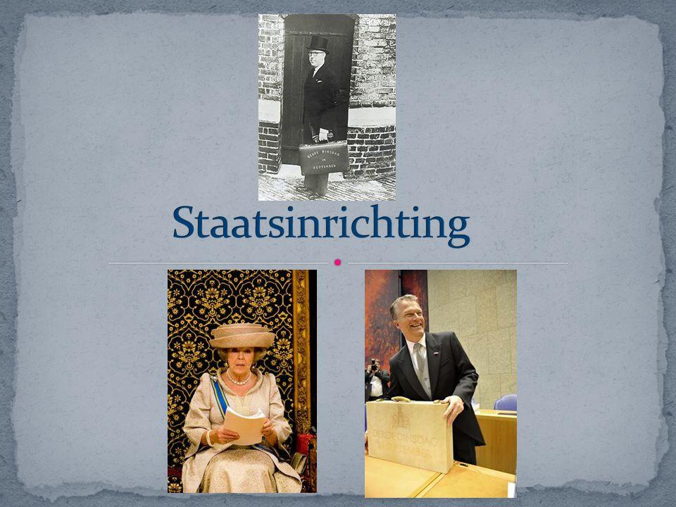 Staatsinrichting