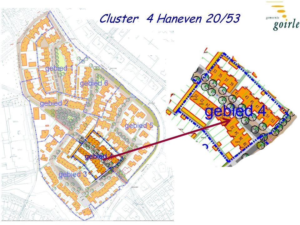 Cluster 4 Haneven 20/53