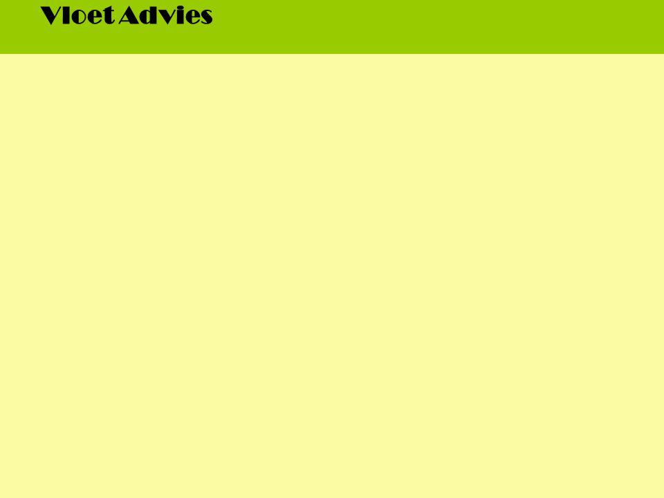 Vloet Advies