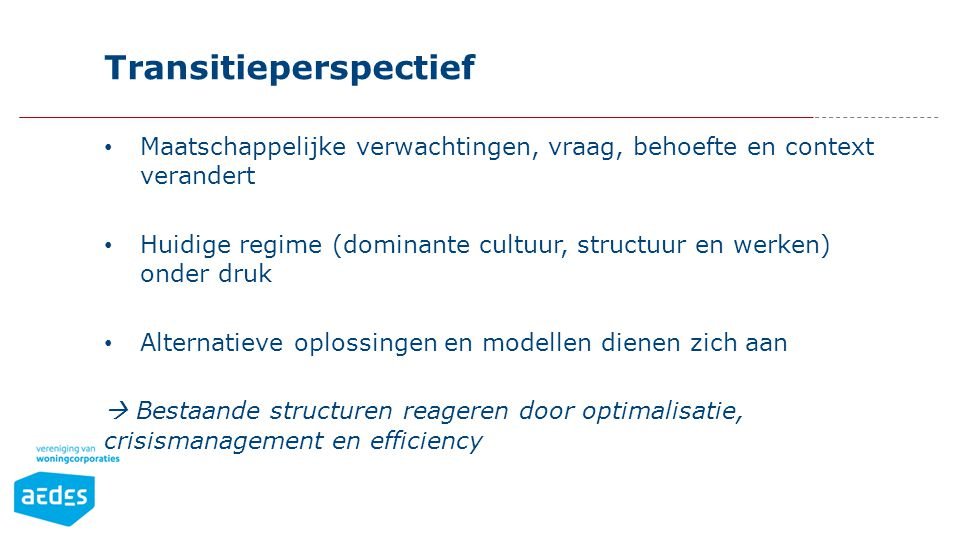 Transitieperspectief