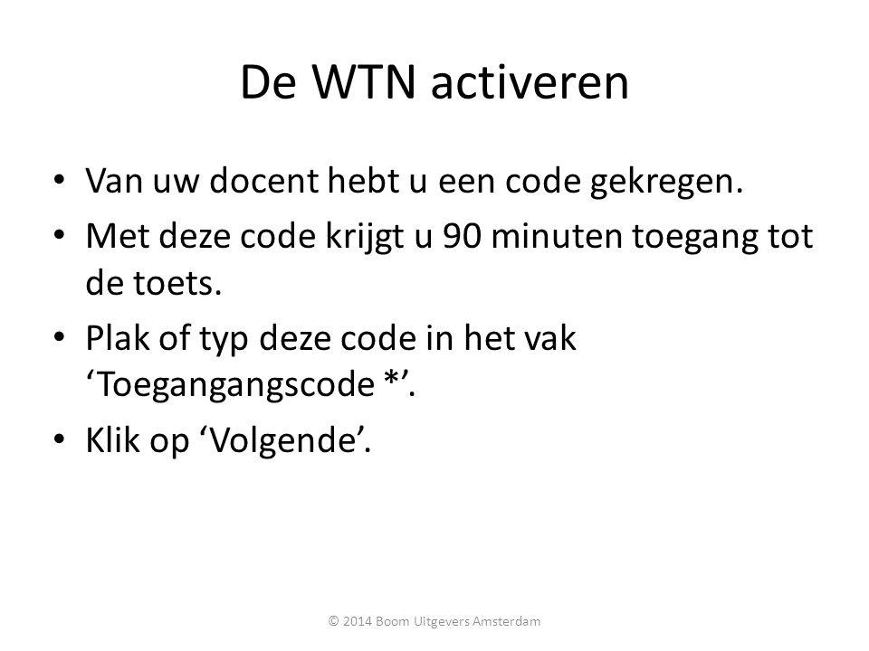 © 2014 Boom Uitgevers Amsterdam