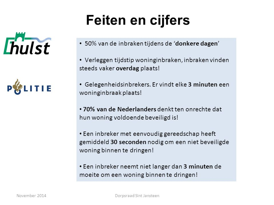 Dorpsraad Sint Jansteen