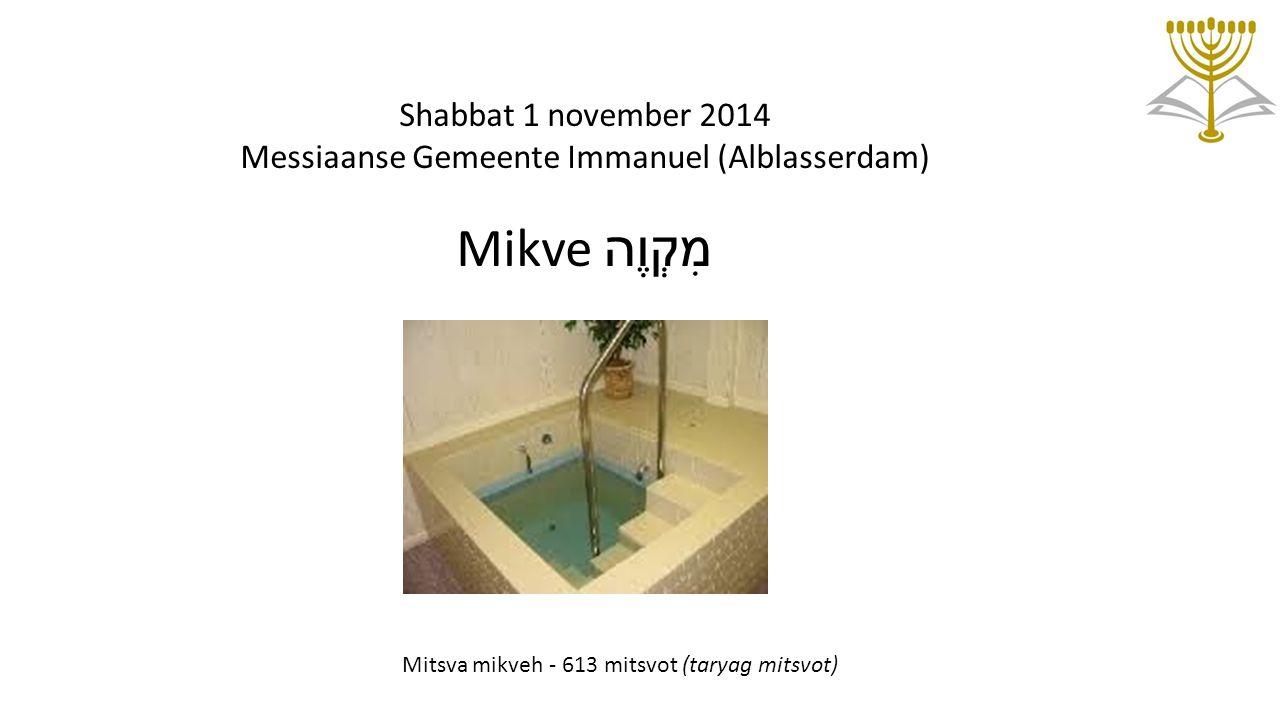 Messiaanse Gemeente Immanuel (Alblasserdam)