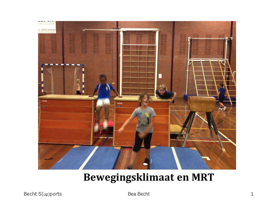 Bewegingsklimaat en MRT