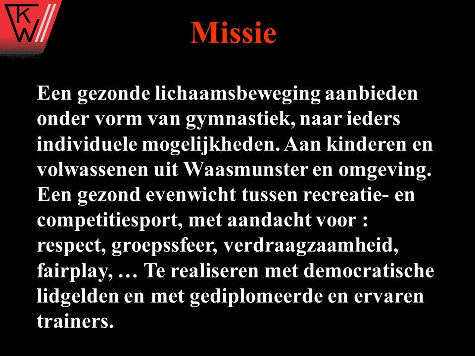Missie