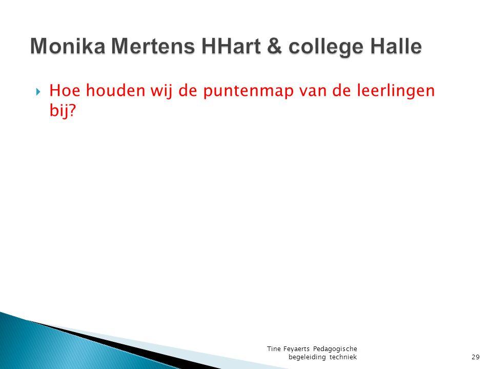Monika Mertens HHart & college Halle