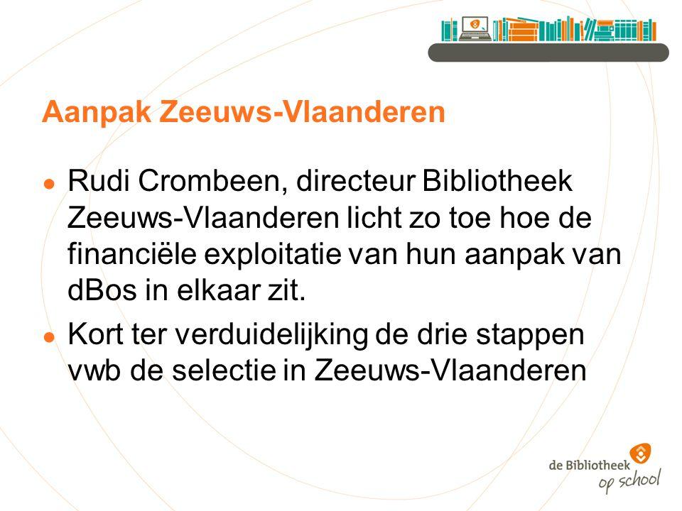 Aanpak Zeeuws-Vlaanderen