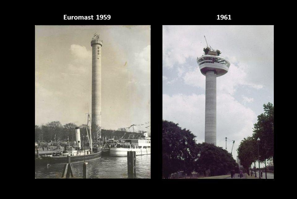 Euromast 1959 1961