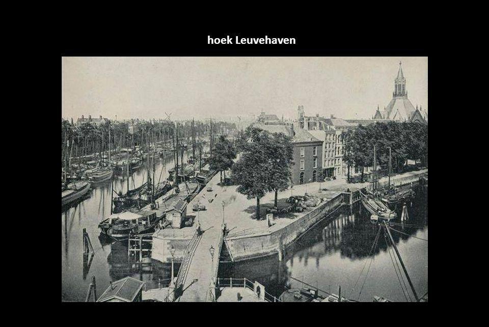 hoek Leuvehaven