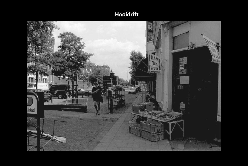 Hooidrift
