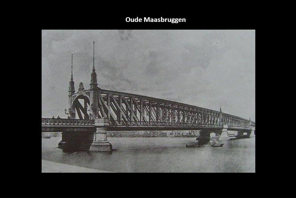 Oude Maasbruggen