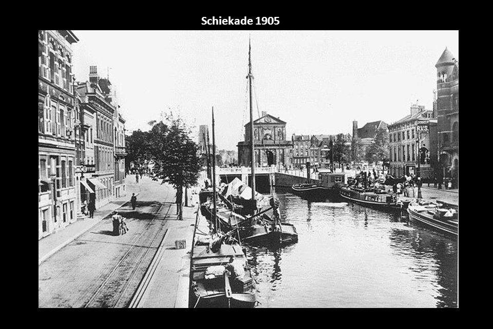 Schiekade 1905