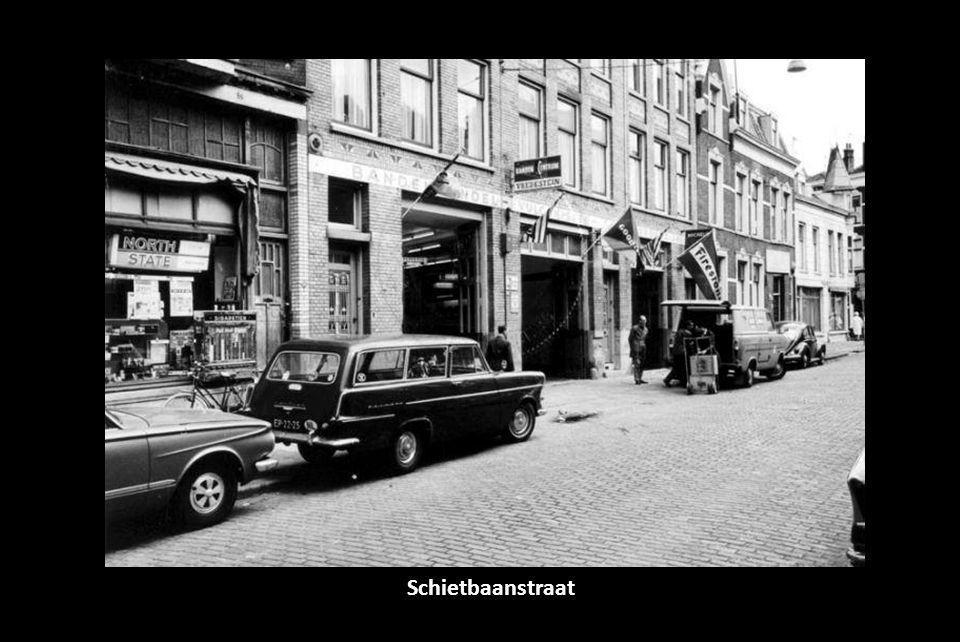 Schietbaanstraat