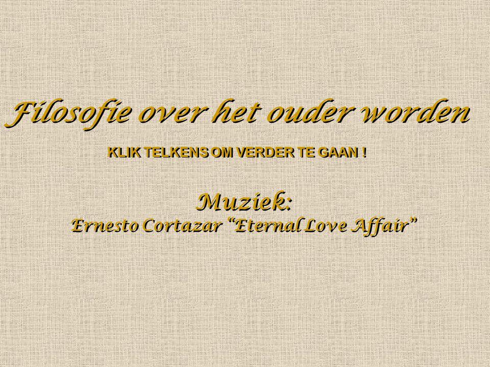 Ernesto Cortazar Eternal Love Affair