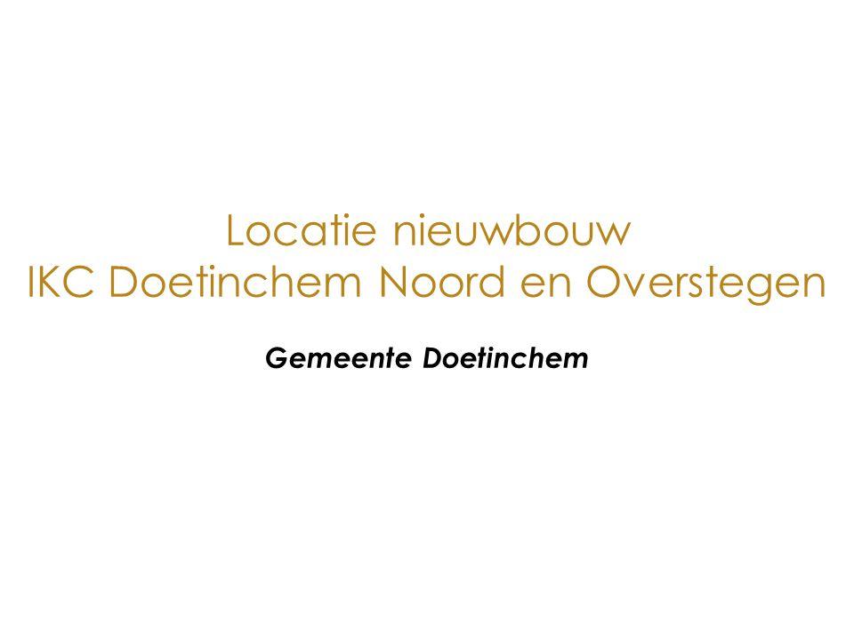IKC Doetinchem Noord en Overstegen