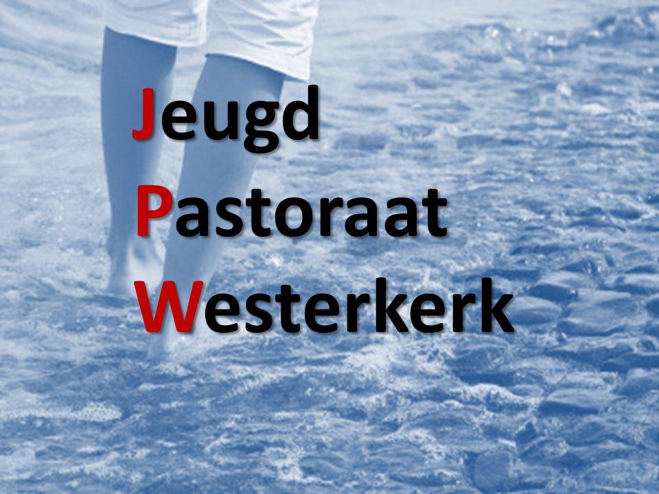 Jeugd Pastoraat Westerkerk